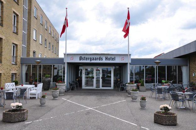 Østergaards Hotel Herning | Hoteller Herning