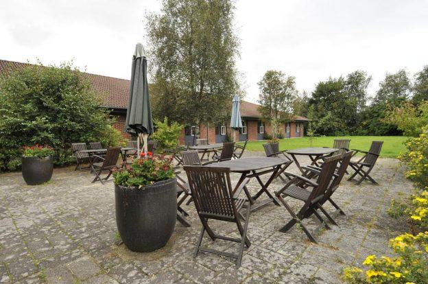 Hotel Lynggarden Herning | Hoteller Herning