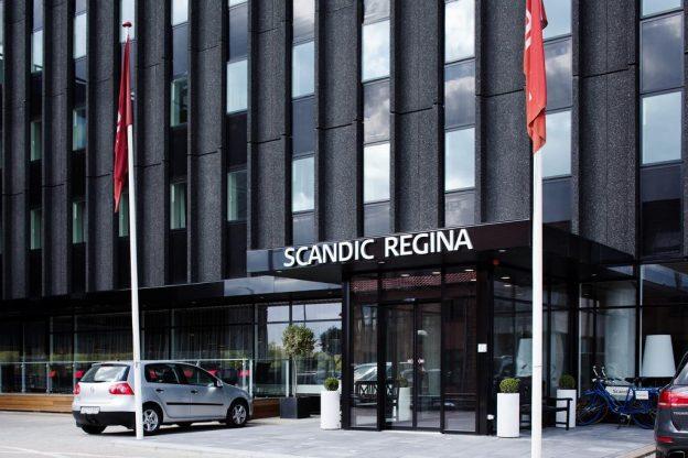 Hotel Scandic Regina Herning | Hoteller Herning